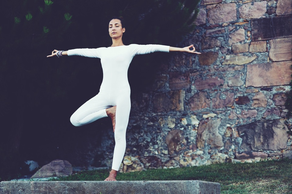 Yoga Beaconsfield