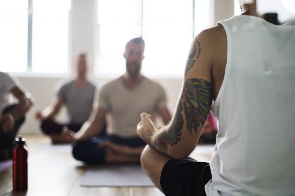 Movember, mens yoga, men pilates, real men do yoga, seed family, seed wellness, men, mens fitness, yoga with Kate Kirrane, yoga beaconsfield, yoga penn, mens health