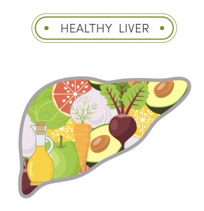 Liver Detox, Evie Whitehead, Seed Nutrition, Nutrition, Detix