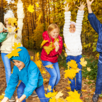 calm little minds, calm little minds holiday camps, october half term holiday camps beaconsfield, october half term holiday camps, kids holiday camps, seed wellness,