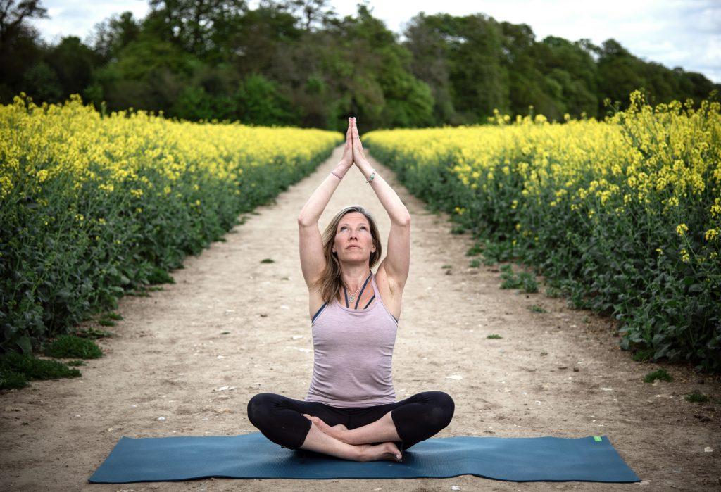 kate kirrane yoga, yoga in beaconsfield, yoga in penn, seed yoga,