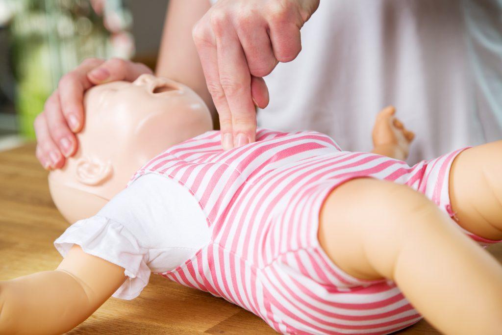 Sammy Davies, Sammy Davies first aid, baby and child first aid, baby first aid classes, child first aid classes, healthy children, choking in children, seed wellness, seed beaconsfield,
